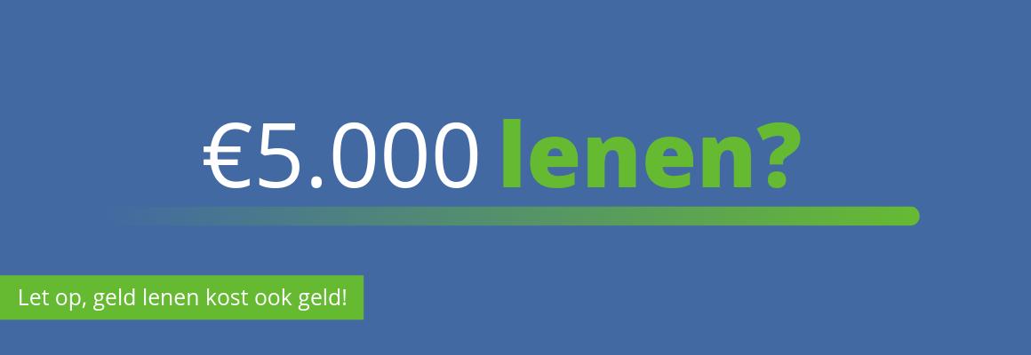 5000-euro-lenen-belgie